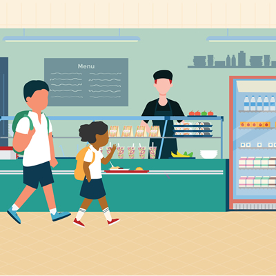 All about Allergens for Schools